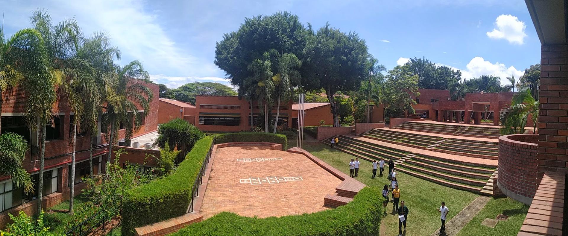 Nuestro Campus
